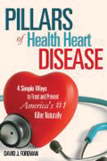 Pillars of Health Heart Disease book cover